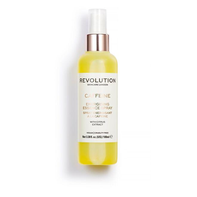 Revolution Skincare Caffeine Essence Spray