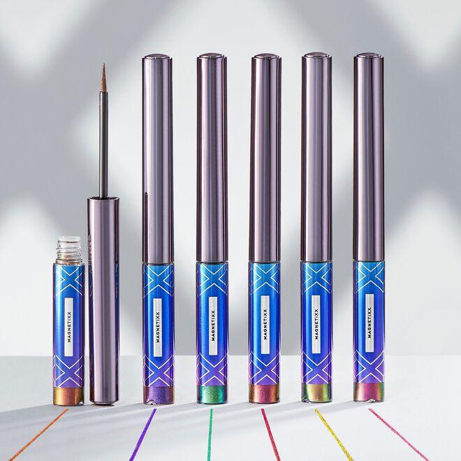XX Revolution MagnetiXX Duo Chrome Eyeliner Atomic