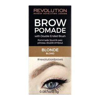 Brow Pomade Blonde