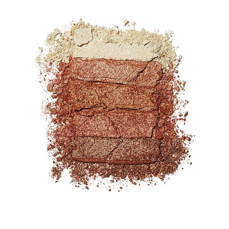 Shimmer Brick Palette