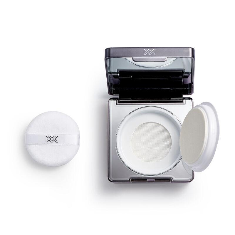 XX Revolution Quick FiXX Loose Setting Powder Translucent