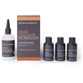 Hair Colour Remover