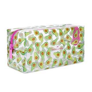 Tasty Cosmetic Bag Avocado