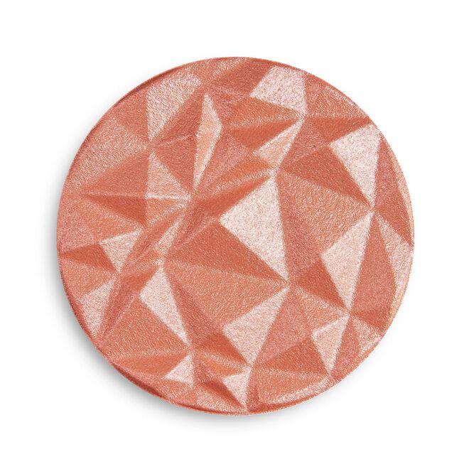 Makeup Revolution Precious Stone Highlighter Molten Bronze