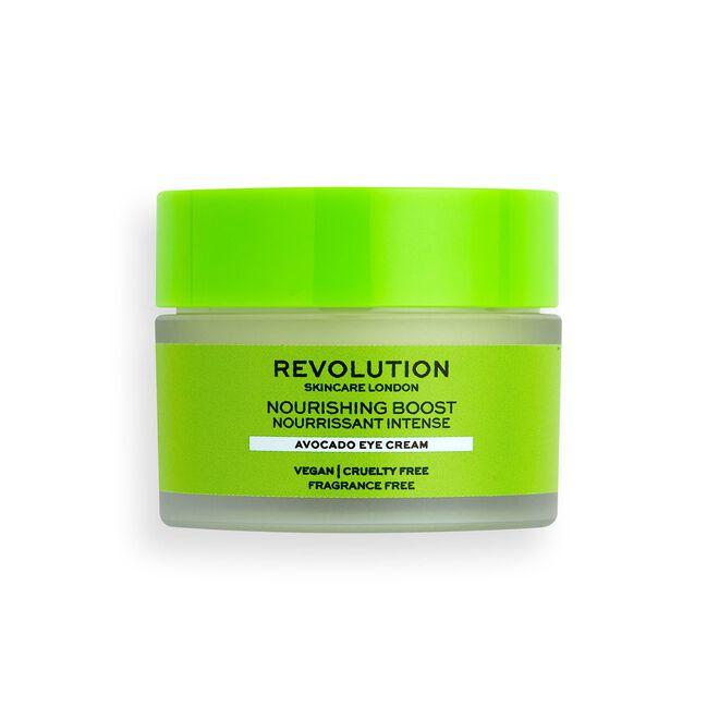 Revolution Skincare Nourishing Avocado Eye Cream