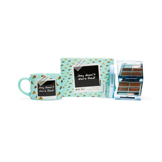 Friends X Makeup Revolution Joey Doesn't Share Food Trio Gift Set