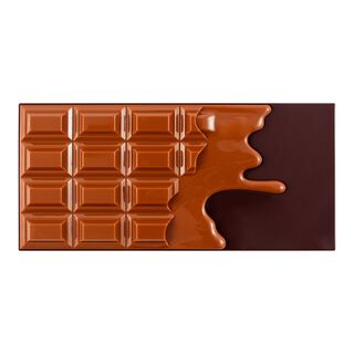 I ♡ Chocolate Palette - Salted Caramel