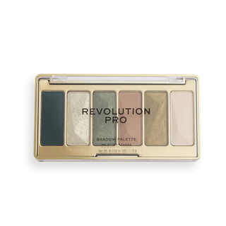 Revolution Pro Moments Eyeshadow Palette Enchanting