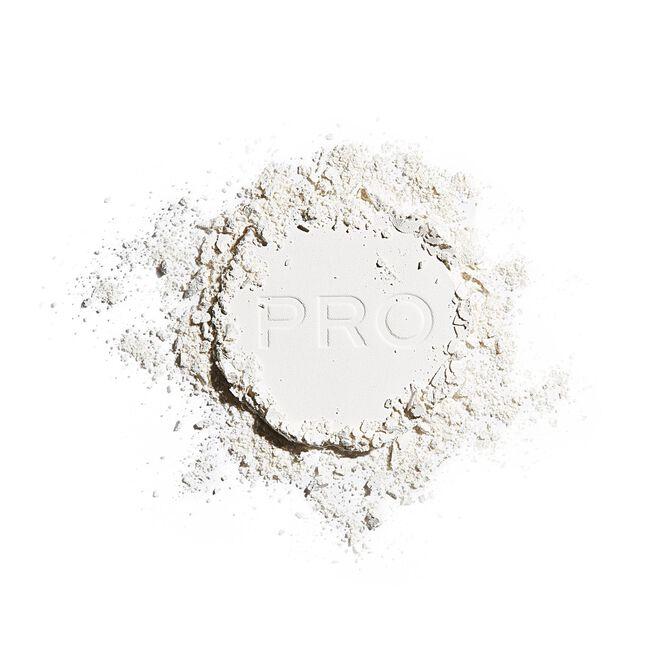 Pressed Finishing Powder