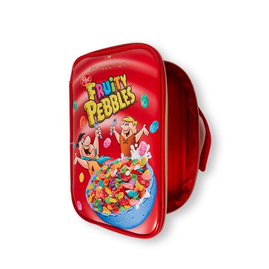 I Heart Revolution x Fruity Pebbles Cosmetic Bag