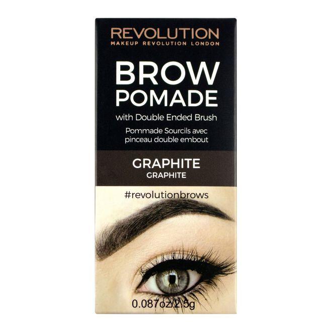 Brow Pomade Graphite