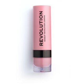 Violet 143 Matte Lipstick