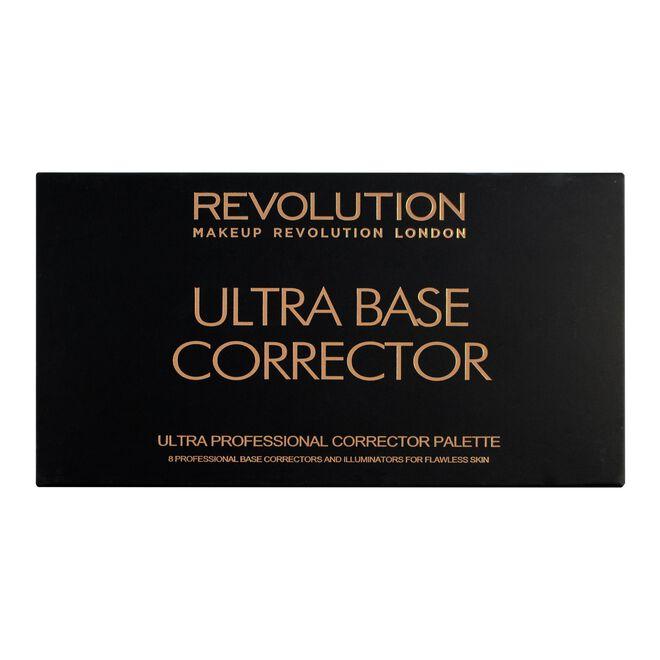 Ultra Base Corrector Palette