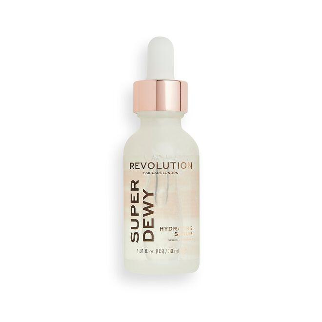 Revolution Skincare Superdewy Hydrating Serum