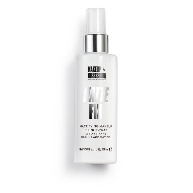 Makeup Obsession Setting Spray Matte Fix