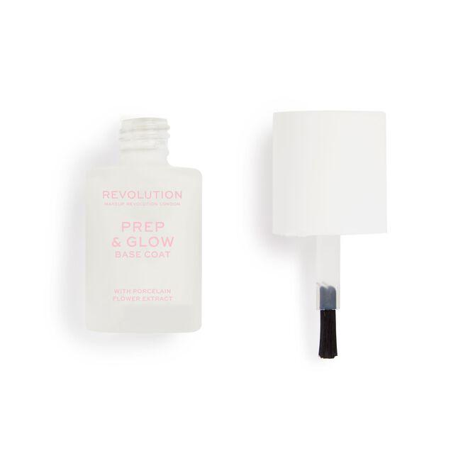 Makeup Revolution Prep & Glow Base Coat