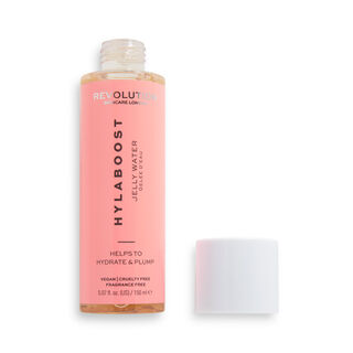 Revolution Skincare Hylaboost Multiweight Hyaluronic Jelly Water Toner