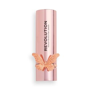 Makeup Revolution Precious Glamour Butterfly Lipstick Regal