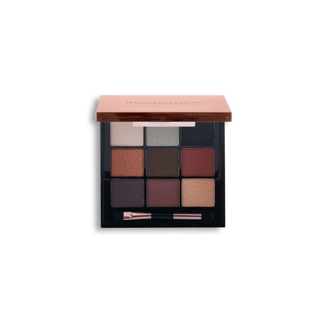 Makeup Revolution Eye Shaping Eyeshadow Palette