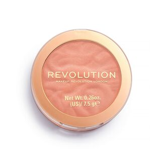 Blusher Reloaded Peach Bliss