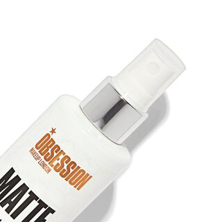 Fixing Spray - Matte Fix