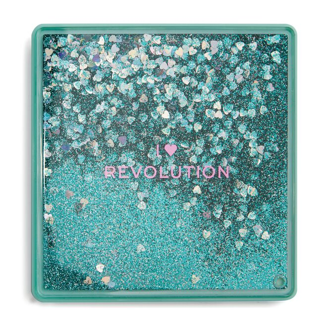 Starry Eyed Glitter Palette