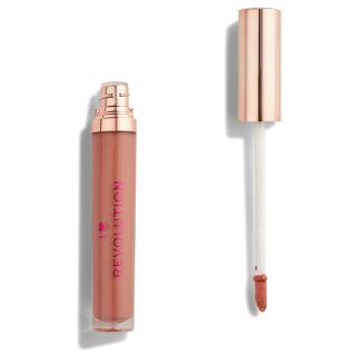 Chocolate Orange Lip Gloss