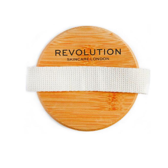 Revolution Body Skincare Invigorating Massage Brush