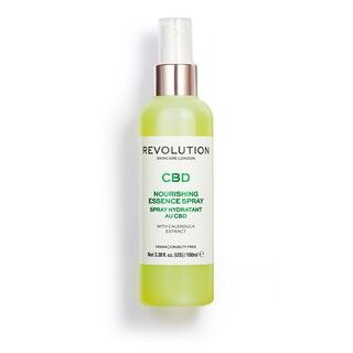 CBD Essence Spray