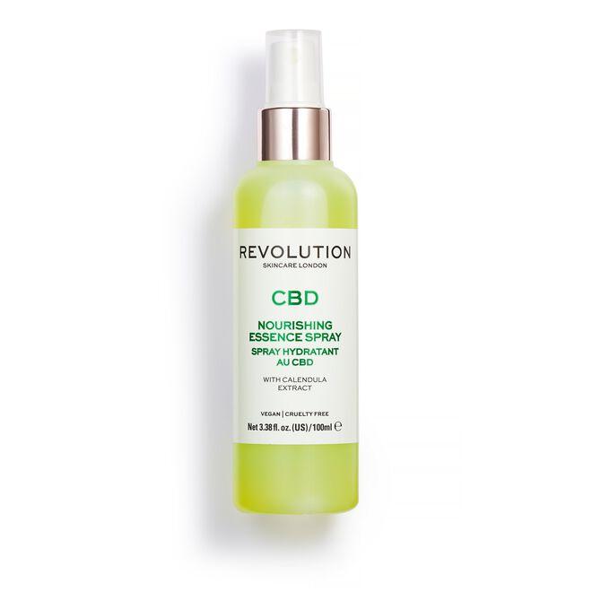 Revolution Skincare CBD Essence Spray