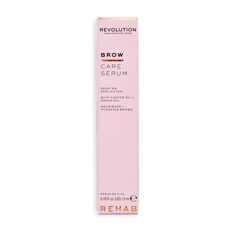 Makeup Revolution Rehab Brow Care Serum