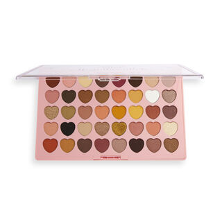 I Heart Revolution Total Heartbreaker Eyeshadow Palette