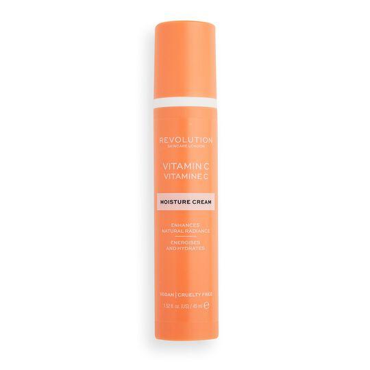 Revolution Skincare Vitamin C Glow Moisturiser