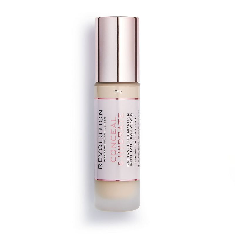 Conceal & Hydrate Foundation F5.7