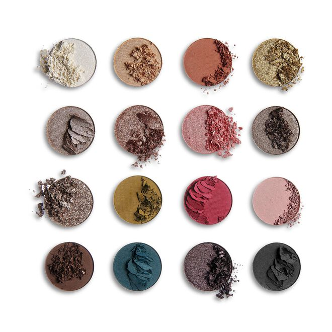 Makeup Obsession X Rady Dusk Eyeshadow Palette