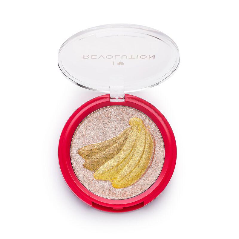 Fruity Highlighter Banana