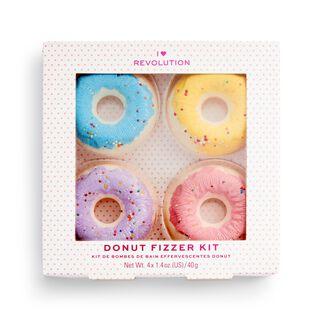 Donut Fizzer Kit
