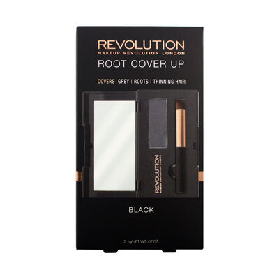 Revolution Haircare Root Cover Up Palette Black