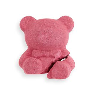 I Heart Revolution Lulu Teddy Bear Bath Fizzer