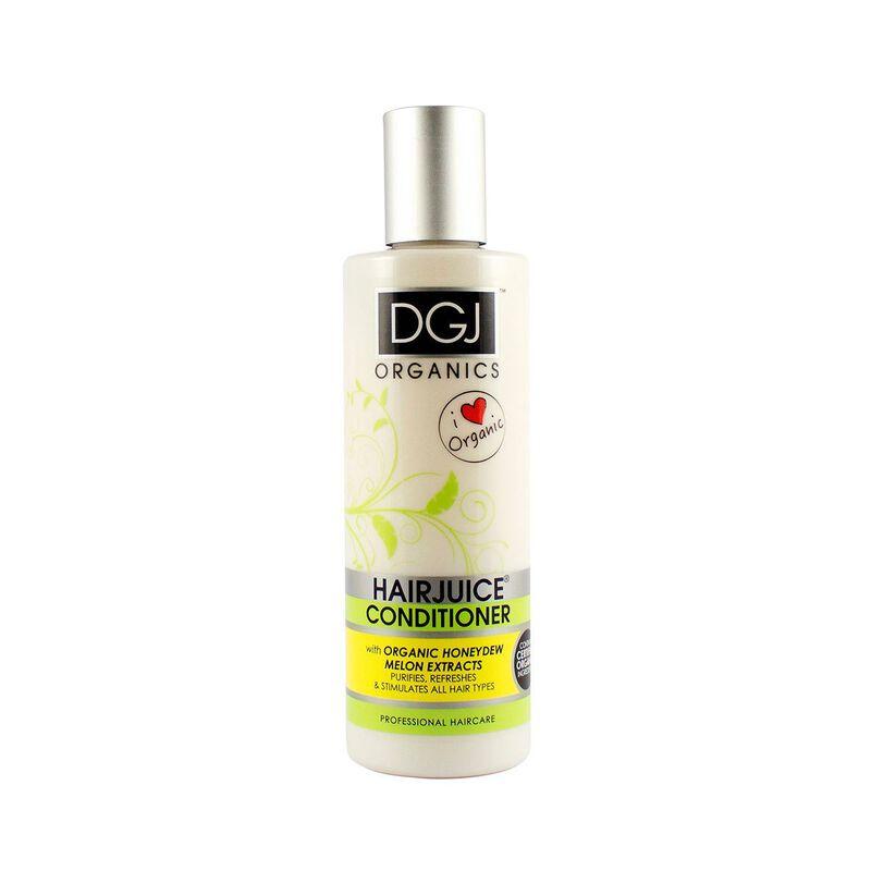 DGJ OrganicsHair Juice - Honeydew Melon Conditioner 250ml
