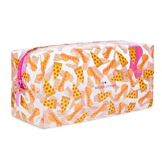 Tasty Cosmetic Bag Fast Food