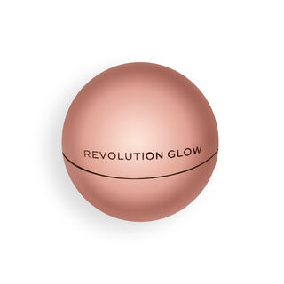 Makeup Revolution Glow Bomb Firestorm