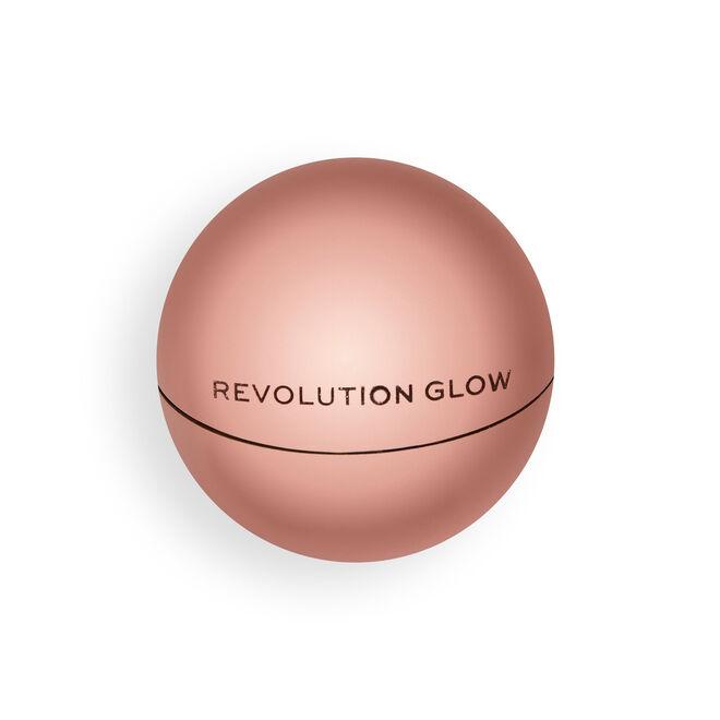 Makeup Revolution Glow Bomb Firestorm