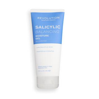 Revolution Body Skincare Salicylic Balancing Moisture Gel