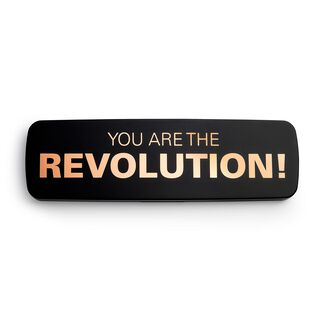 You Are The Revolution Shadow Palette