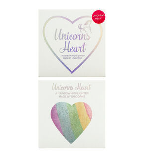 Unicorn's Heart Highlighter