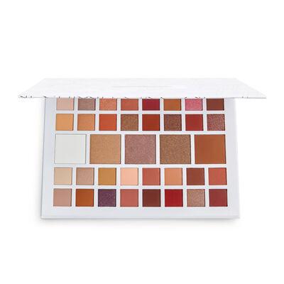 XX Revolution Eyeshadow Palette X-tra Nude