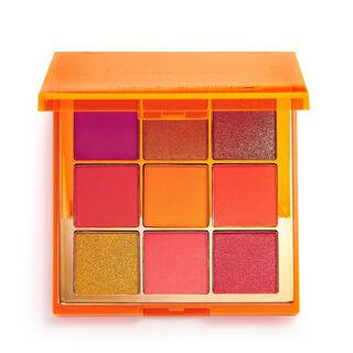 Makeup Revolution Viva Neon Eyeshadow Palette Not A Dream