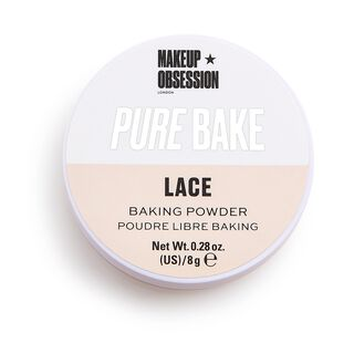 Pure Bake Baking Powder Lace