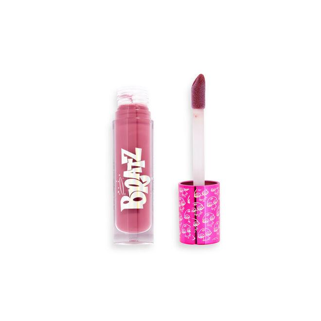Makeup Revolution x Bratz Maxi Plump Lip Gloss Yasmin